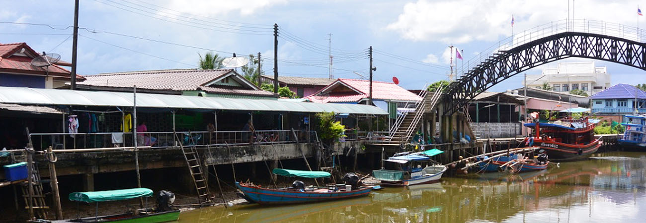 Eco-Friendly Community-Based Tourism in Trat, Thailand