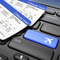 Low cost airlines, technology and infrastructure have changed the way that consumers travel in Asia. // © 2014 Thinkstock