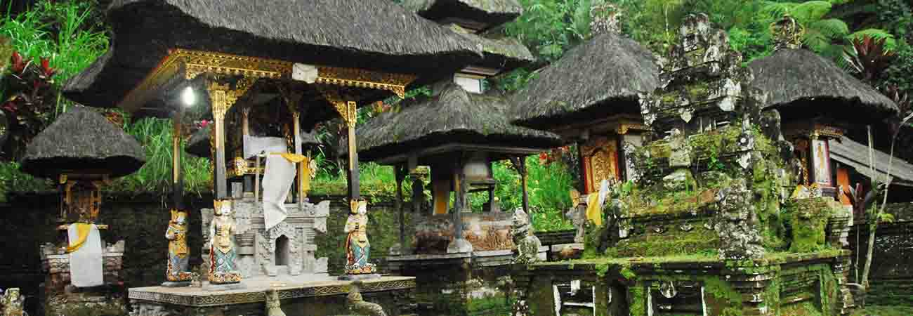 Indonesia and Bali With Pacific Holidays