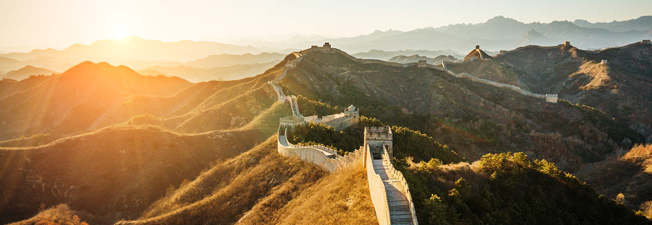 Tour China's Iconic Sights With Stunning China