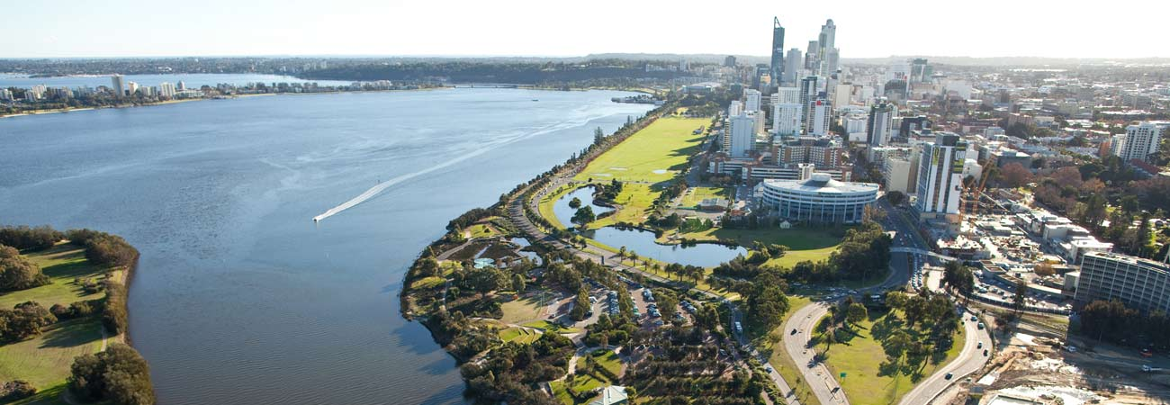 It's Time to Get to Know Perth, Australia