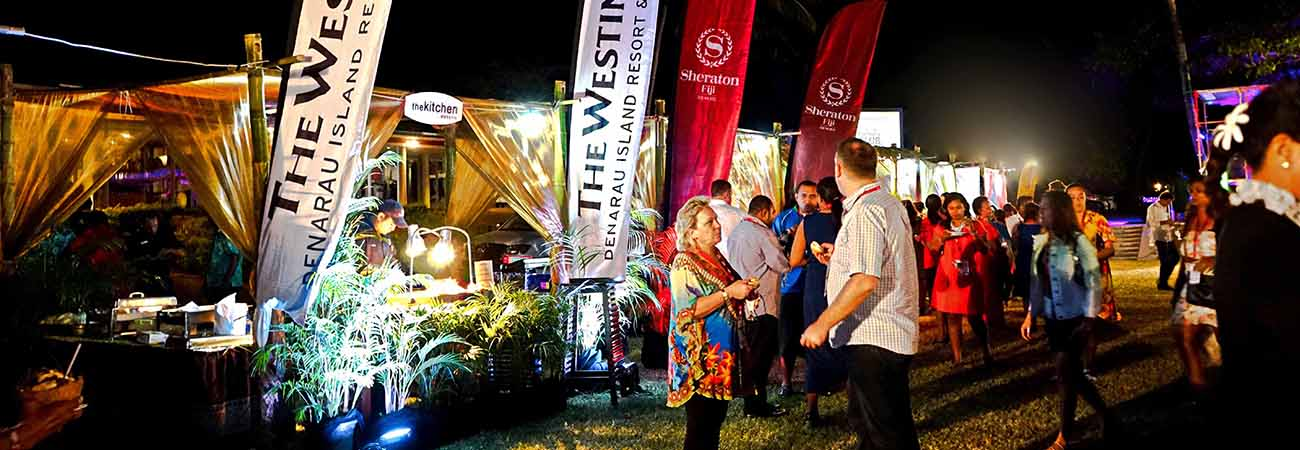 Top Takeaways From 2015 Fijian Tourism Expo