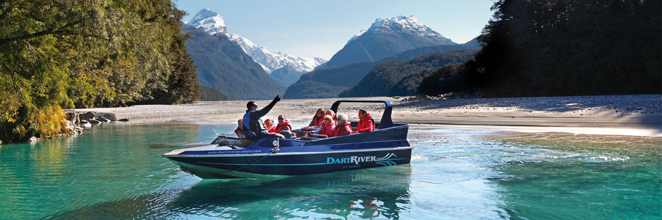 Top Middle-Earth Excursions in New Zealand