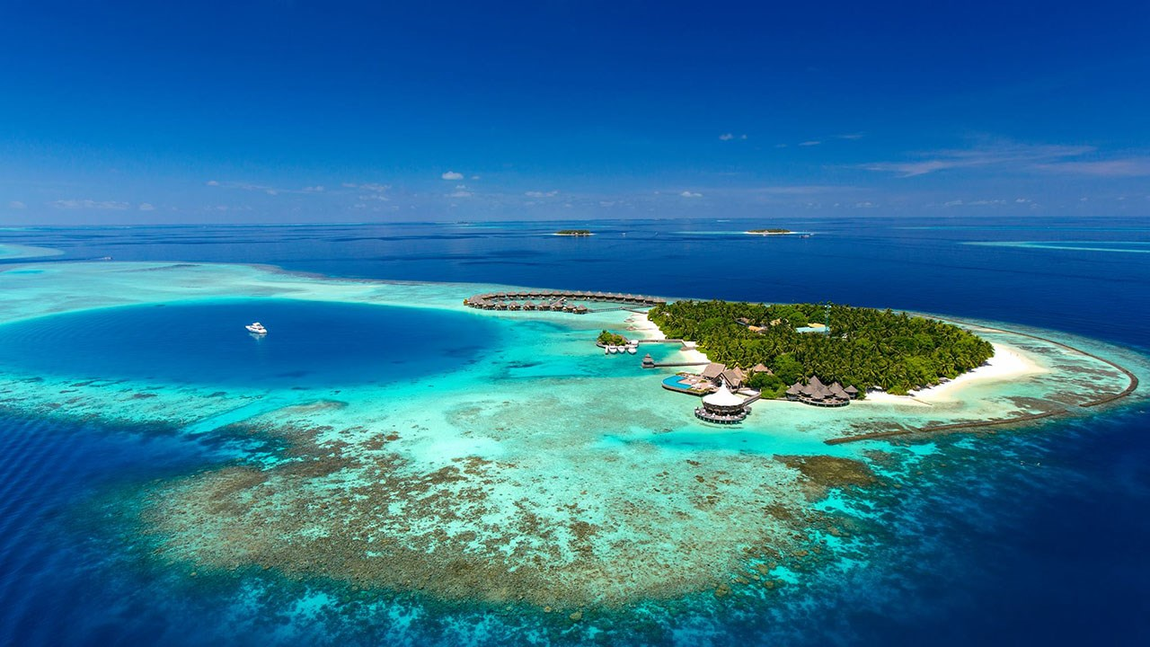 5 of the Most Eco-Friendly Resorts in the Maldives