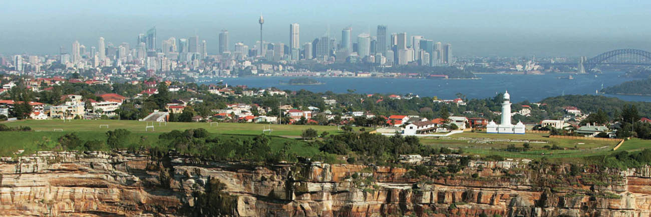 Seaplane Excursions in Sydney