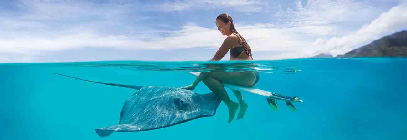 Tahiti Invites Clients To Embrace Its Mana Culture