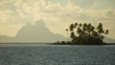 How French Polynesia Is Faring With COVID-19 One Month After Its Reopening
