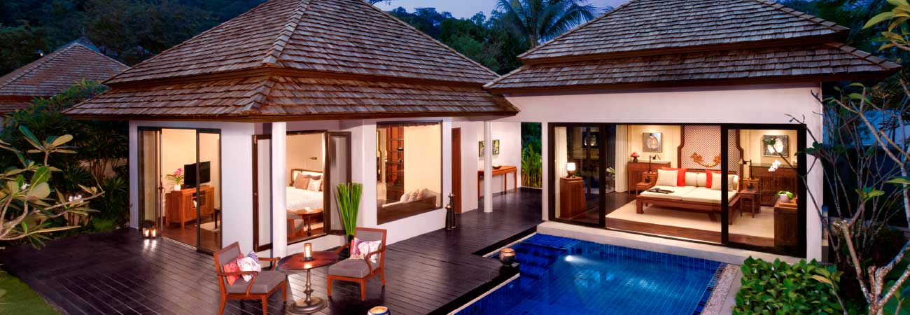 Hotel Review: Anantara Phuket Layan Resort & Spa