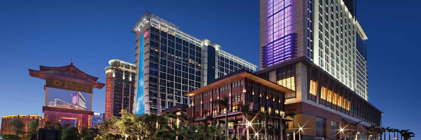 Sheraton Macao: The Brand's Biggest Hotel Yet