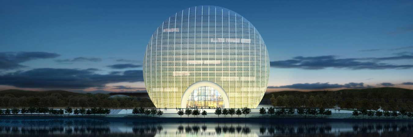 New China Hotels Impress Travelage West