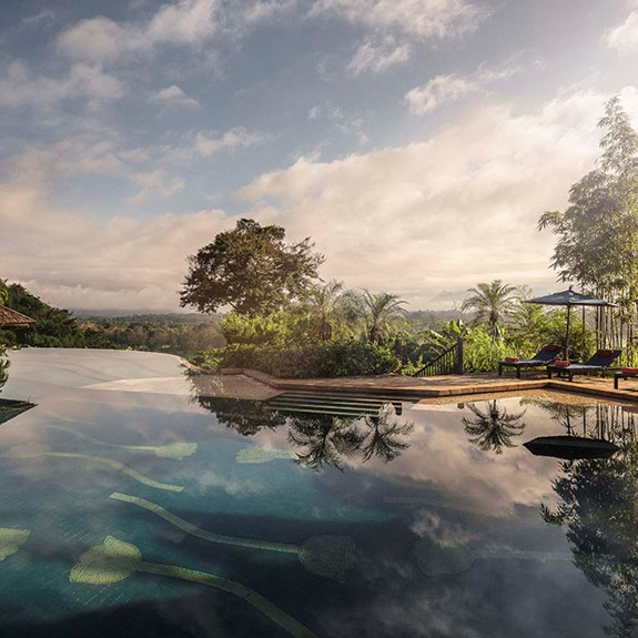 Hotel Review: Anantara Golden Triangle Elephant Camp & Resort