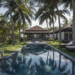 <p>Four Seasons Resort The Nam Hai, Hoi An, Vietnam is set to open at the end of the year. // © 2016 Four Seasons Hotels & Resorts</p><p>Feature...