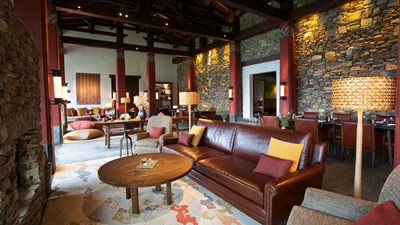Hotel Review: Gangtey Lodge Bhutan