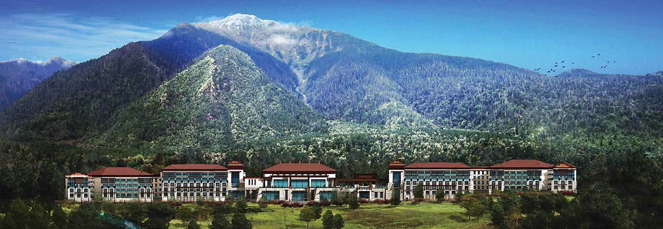 8 New Hotels in China to Visit This Summer