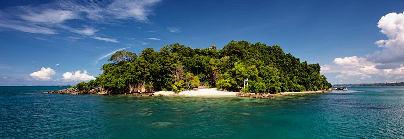 Six Senses Announces New Cambodia Resort