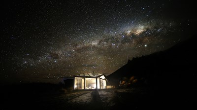 Hotel Review: SkyScape in New Zealand