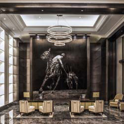 <p>The St. Regis Kuala Lumpur began welcoming guests in May. // © 2016 St. Regis / Ralf Tooten</p><p>Feature image (above): The seaside St. Regis...