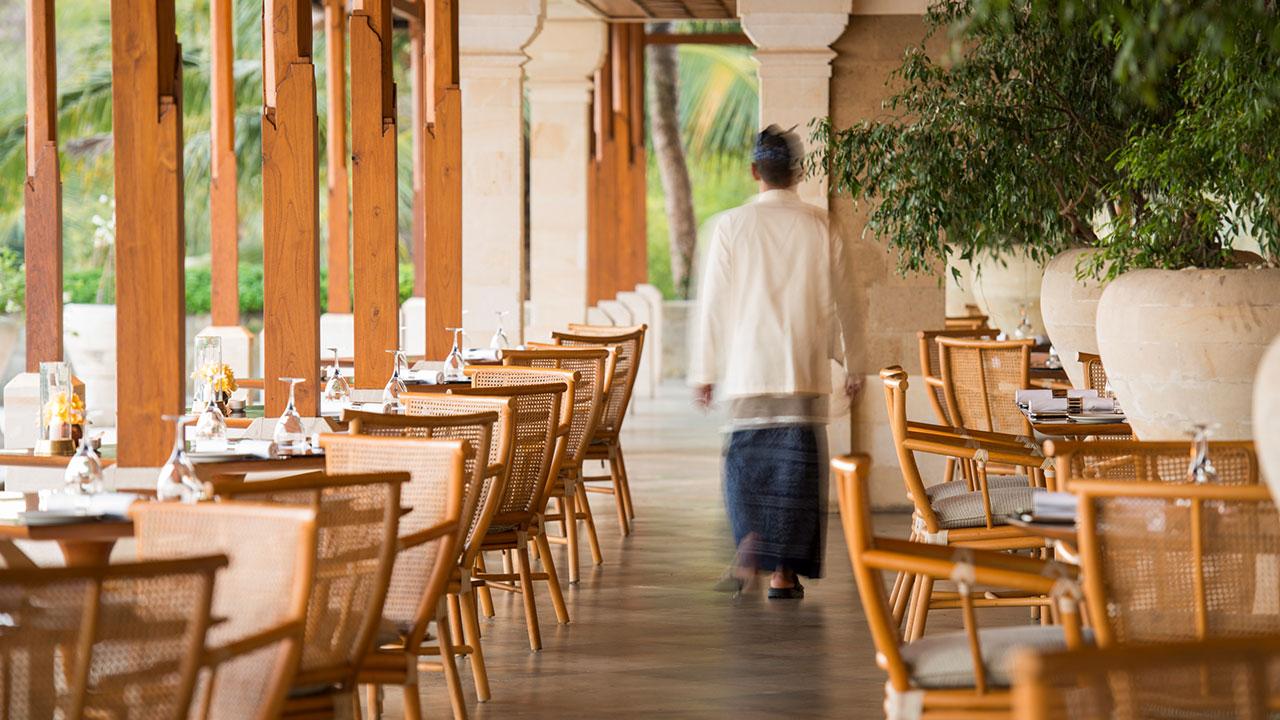 Hotel Review Amankila In Bali Travelage West