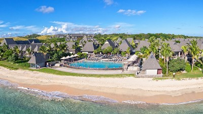 Hotel Review: InterContinental Fiji Golf Resort & Spa