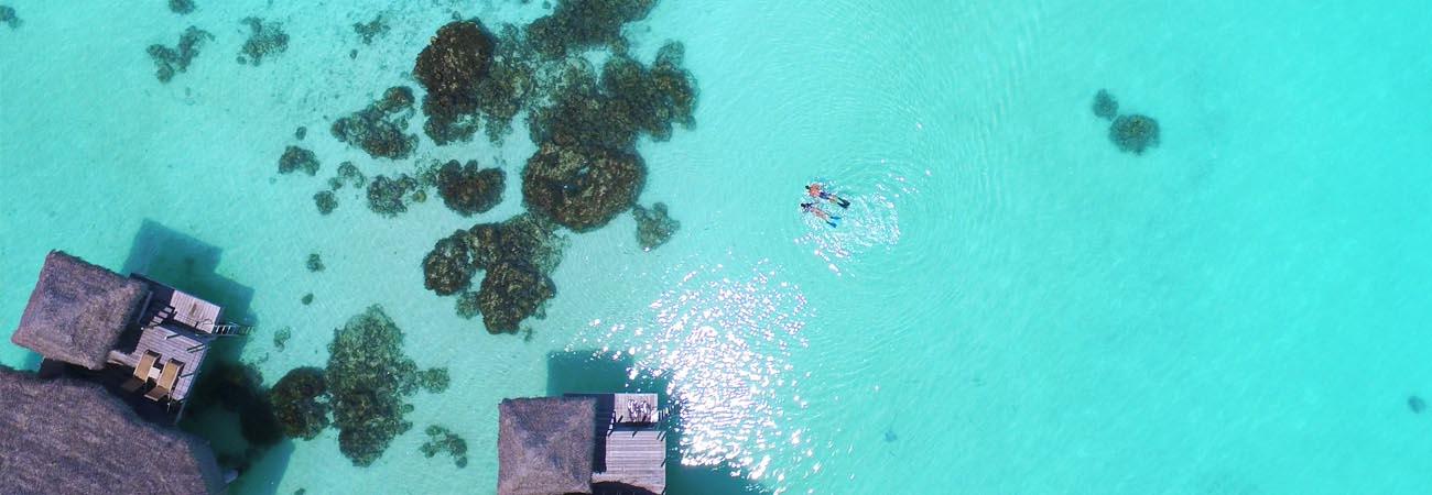 Hotel Review: Tikehau Pearl Beach Resort