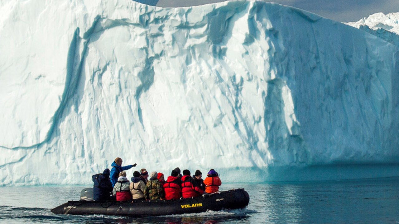 Travel Bucket List: Greenland and Canada's High Arctic