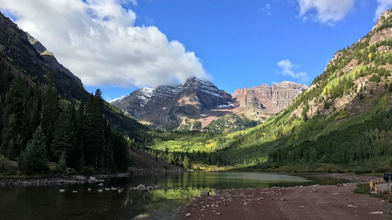 5 Can't-Miss Hikes in Aspen and Snowmass, Colorado