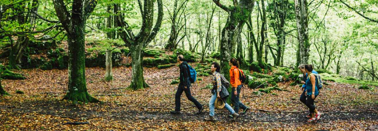 Try These Adventure Activities in Spain