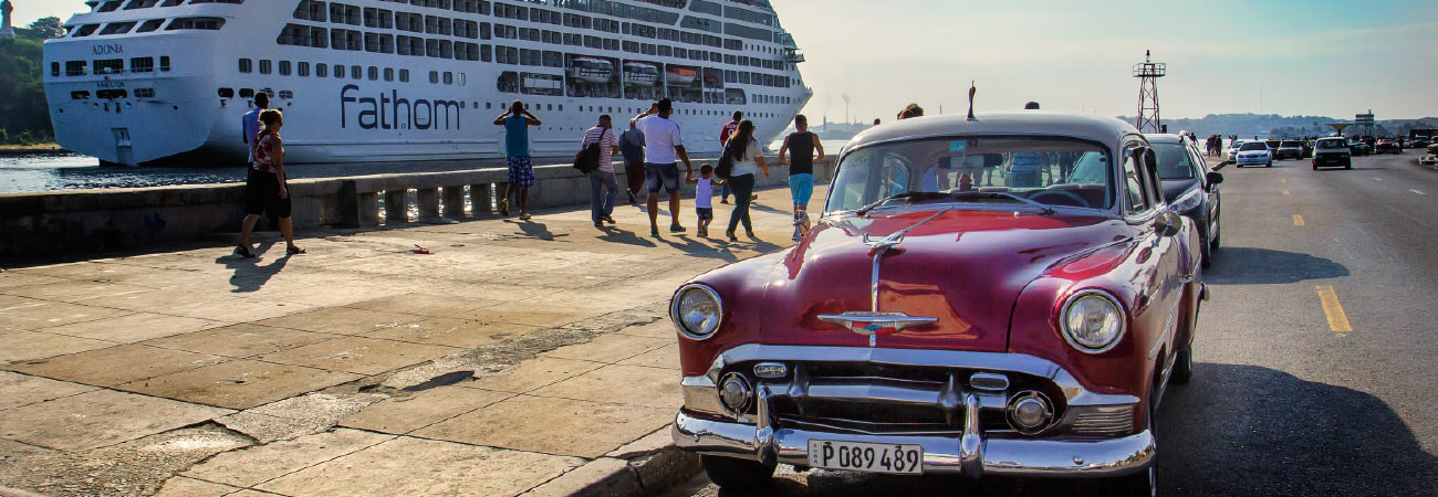 Quick Tips: Tara Russell on Fathom Cuba Cruises