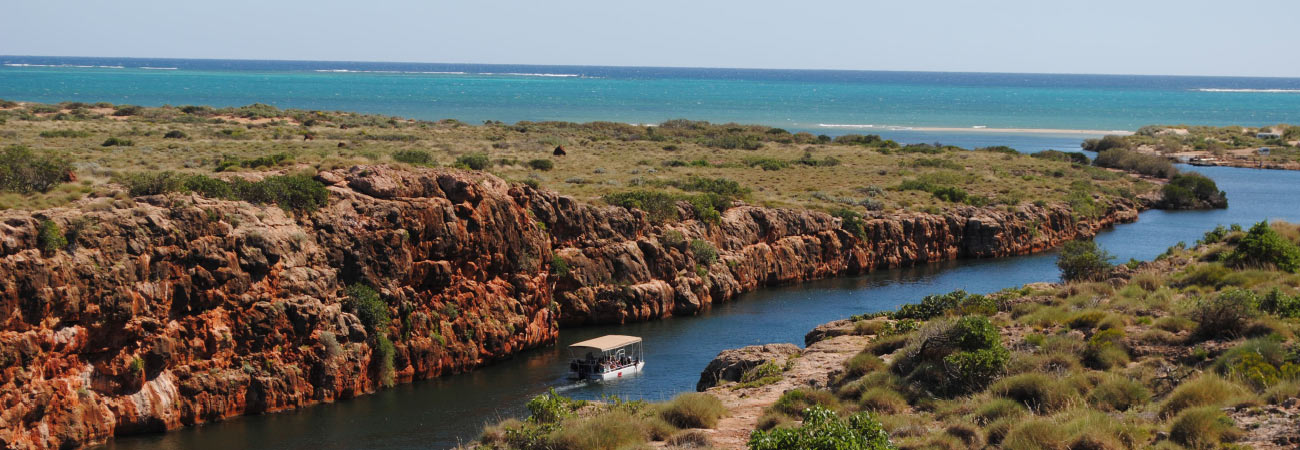 Western Australia's Well-Kept Secret for Eco-Adventure