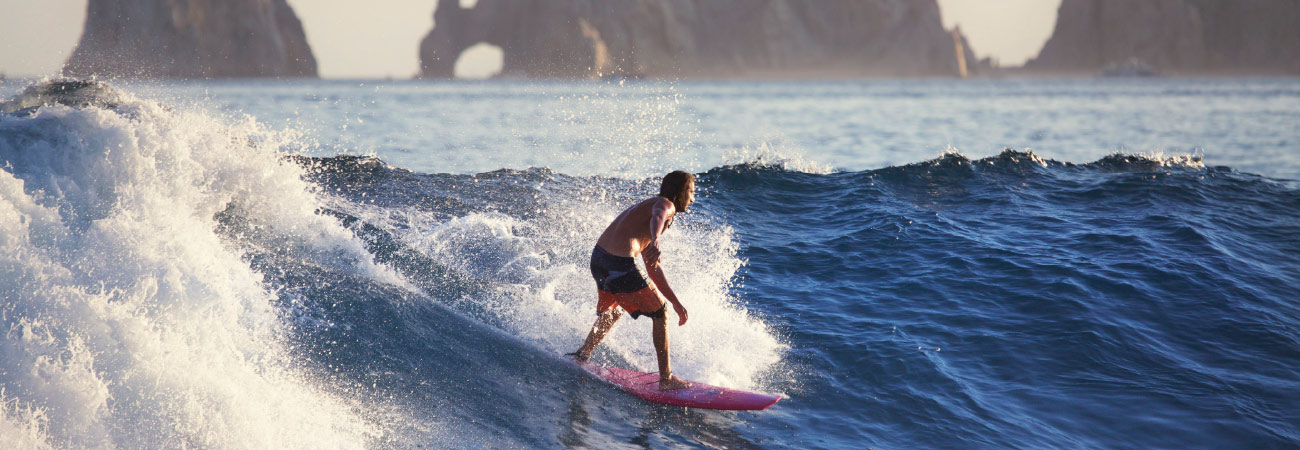 Where to Surf in Los Cabos, According to the Experts