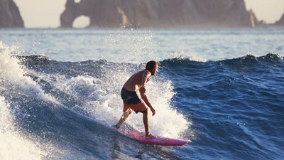 5 of the Best Swimmable Los Cabos Beaches | TravelAge West