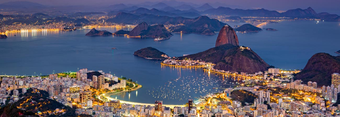 From the Experts: How to Experience Adventure Travel in Brazil