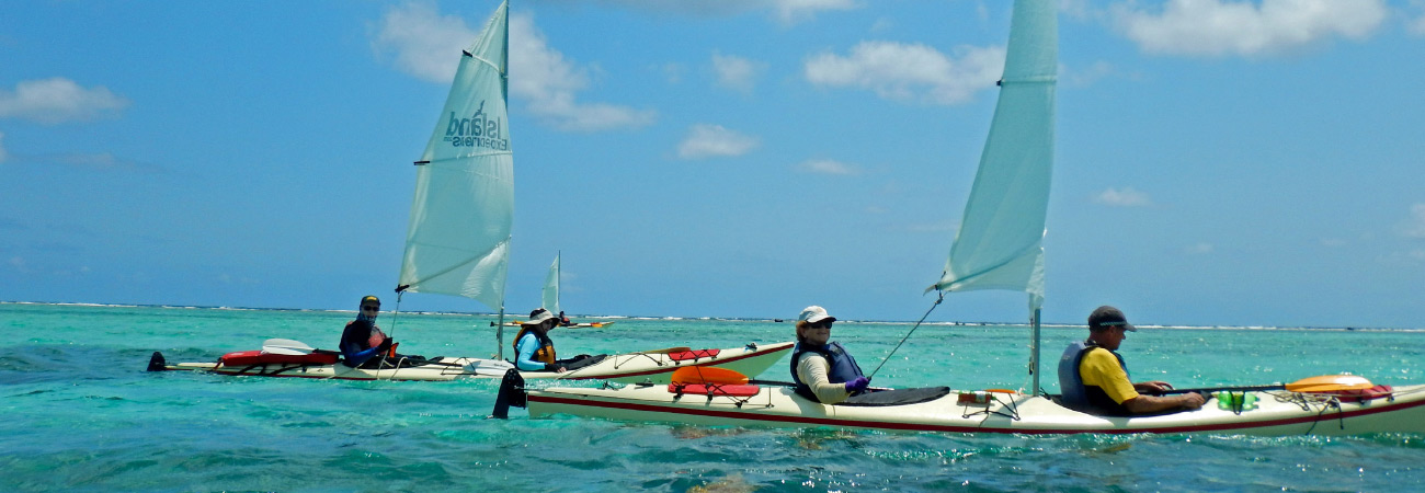 An Inside Look at Lodge-to-Lodge Kayaking in Belize