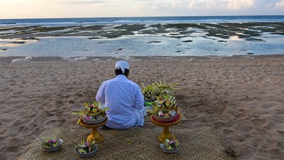 What to Know About Bali's Culture