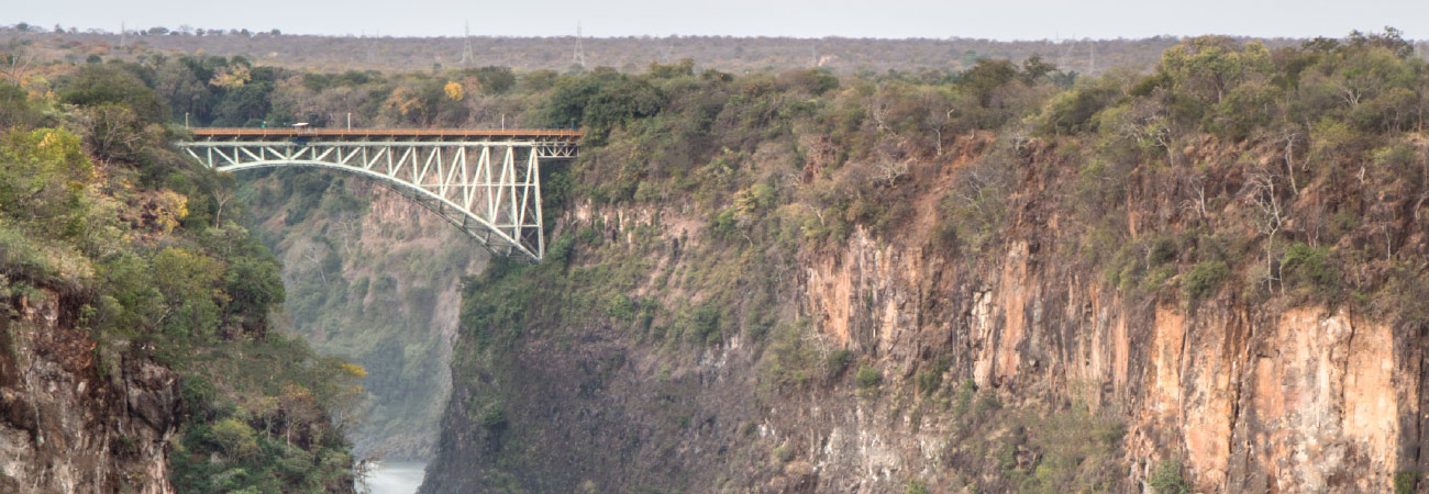 A Guide to Bungee Jumping in Victoria Falls, Zimbabwe