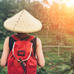 <p>Exotic destinations are popular for customized adventure travel. // © 2016 iStock</p><p>Feature image (above): Custom trips might revolve around a...