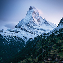 <p>Matterhorn mountain towers at 14,700 feet. // © 2017 Mark Edward Harris</p><p>Feature image (above): Matterhorn, Switzerland // © 2017 Mark Edward...