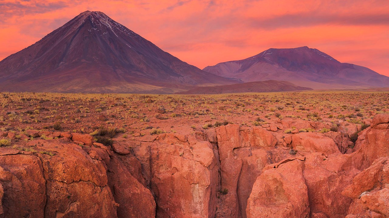A Travel Guide to the World's Most Fascinating and Beautiful Deserts