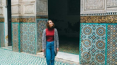 Cultural Tips for Traveling to Morocco