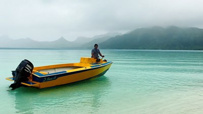 Not Bora Bora: Discovering Raivavae, a French Polynesian Secret