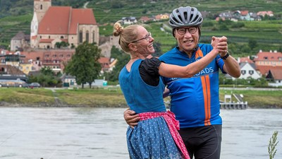 Travel Bucket List: Cycling Along the Danube River