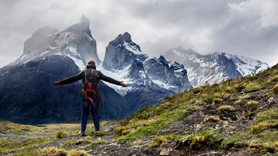 The Top 2 Torres Del Paine Day Hikes