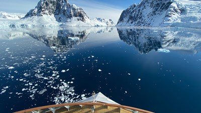 8 Ways to Judge Whether an Expedition Cruise Is Right for Your Client