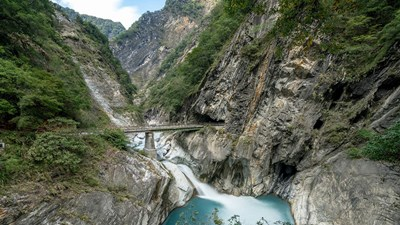 4 Hikes With Breathtaking Scenery in Taiwan's Taroko National Park