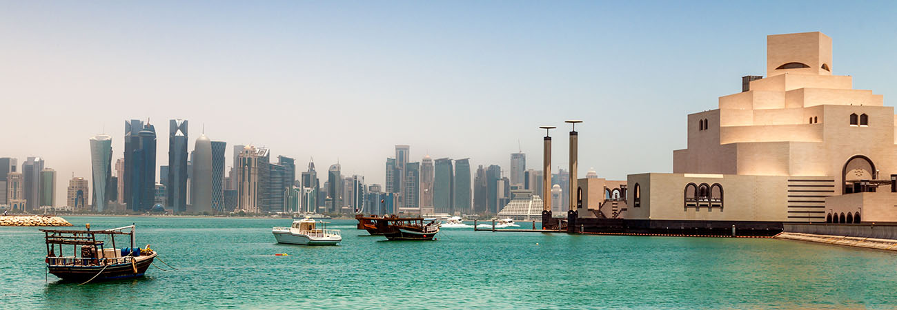 Why Now Is the Time to Visit Doha, Qatar