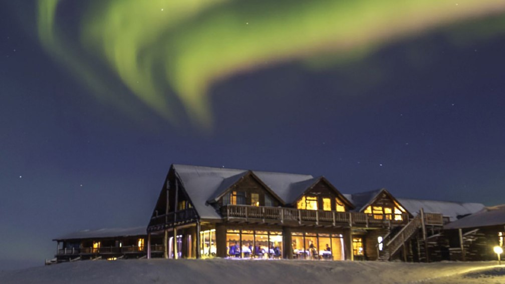 Hotel Review: Hotel Ranga in Iceland