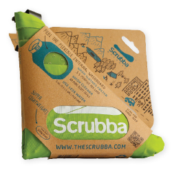 Scrubba wash bag // © 2013 xplor