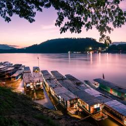 Experience the sights and sounds of Thailand and Laos with SpiceRoads Cycle Tours. // © 2016 iStock