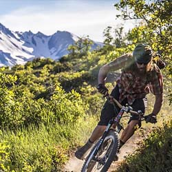 Learn about adventure trends at ATTA's first-ever AdventureElevate event in Snowmass, Colo. // © 2015 Snowmass Tourism