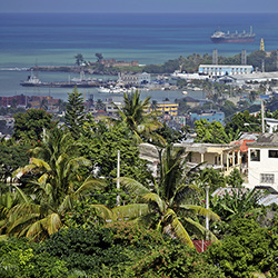 On this fam trip, agents will have the opportunity to explore nearby Puerto Plata // © 2016 iStock